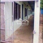 Bán Đất Tặng 6 Phòng Trọ Hẻm Nguyễn Văn Cừ