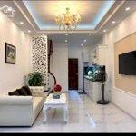 Nhà Mới Đẹp, Gần Phố, Full Nội Thất, 30M2X5T, Phố Trương Định