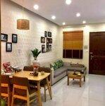 Chung Cư Vĩnh Điềm Trung, Nha Trang 2 Phòng Ngủ Có Nội Thất Giá Rẻ Mùa Covid