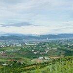 Đất Suối, View Toàn Thị Trấn, Có Vườn Trái Cây Tại Xã Đông Thanh