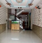 Vị Trí Quá Hời Cho Thuê Nhà 4 Lầu Đường 6M Giá Rẻ Làm Kinh Doanh, Văn Phòng Tại Quận Gò Vấp