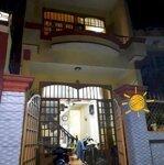 Bán Nhà Hẻm Thích Quảng Đức - 58M2 - Giá Chỉ 7.2Tỷ