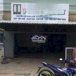 Bán Nhà Mặt Tiền Chợ Tx Gò Công