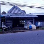 Nhà Đẹp Mặt Tiền Ql 91 Gần Chợ Vịnh Tre,Châu Phúag