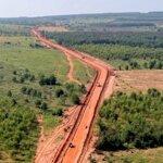 Bán Đất Sổ Đỏ Đường 8M, Điện Nước Có Sẵn, Ngay Cạnh Trang Trại Dưa Lớn Quy Mô Hơn 100Ha Bình Thuận