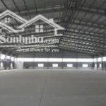 Cho Thuê Xưởng Nhuộm Kcn Hòa Xá Nam Định