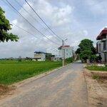 Bán Lô Đất 112M2 Kim Chân, Giáp Ngay Ủy Ban Mới Đang Thi Công, 0966.183.586
