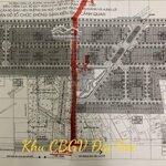 Đất Quận Ninh Kiều 200M² Cặp Nền Khu Gvđh