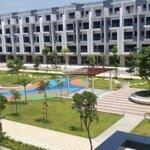 Phòng Kinh Doanh Himlam Green Park Mở Bán Dãy Liền Kề Hướng Đông Nam Sát Chung Cư. Lh 0974256148