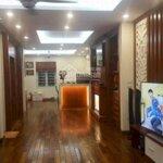 Chính Chủ Bán Nhà 4 Tầng Ngõ 1 Nguyễn Thị Định, Cầu Giấy. Dt 80M2, Mt 7M,Gara Ô Tô, Sđcc