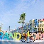 Chỉ 4 Tỷ Sở Hữu Ngay Shophouse Trong Quần Thể Vinpearl Phú Quốc