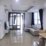 Cho thuê căn hộ Blooming 1 phòng ngủ tầng cao view biển, full nội thất, giá chỉ 12 triệu/tháng