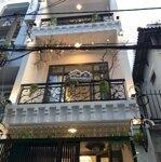Bán Nhanh Nhà 3 Tấm Võ Thành Trang, 4X22M Giá 8.7 Tỷ