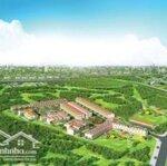 Bán Lại Nền Đất Dự Án Eco Town Hóc Môn