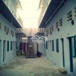 Nhà Trọ 20 Phòng Ở Củ Chi, Dt 10X25M, Ngay Kcn,Shr