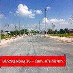 Đất Nền Trả Góp 8Tr/Tháng Nguyễn Văn Bứa Hóc Môn.