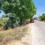 Đất Mặt Đường Kinh Doanh Phước Thuận 1944M²