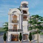 Cho thuê Villa 2MT Tần Đình Xu-Võ Văn Kiệt, Q.1