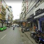 Bán Nhà Mặt Phố Nguyễn Trường Tộ 110M2X11 Tầng Giá 67 Tỷ. Vị Trí Đẹp, Kinh Doanh Đỉnh Cao