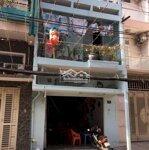 Cần Bán Nhà Mặt Tiền Quận Tân Bình