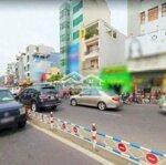 Mặt Tiền Kinh Doanh Nguyễn Văn Cừ, Q1, DT 5x12