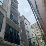 Bán Nhà Phố Trung Kính 50M2*7 Tầng Thang Máy, Ôtô Vào Nhà,Kd Mở Văn Phòng Cho Thuê Cực Tốt.gía 11.1 Tỷ