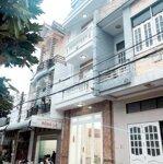 Bán Nhà 2 Lầu Mới, Đẹp Trung Tâm Q.ninh Kiều, Cách Chợ An Khánh 100M