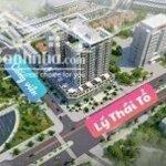 Bán Chung Cư 2 Phòng Ngủ View Đẹp Nhất Tòa Tại Lotus Central Bắc Ninh 0977 432 923