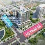 Căn Chung Cư 2 Phòng Ngủ 68M2 Đẹp Nhất Tòa Tại Lotus Central Bắc Ninh 0977 432 923