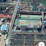Cho Thuê Nhà Máy - Kho Xưởng 4 Mặt Tiền Trung Tâm Tp Bảo Lộc 13000M2 Giá 12 Nghìn Đô