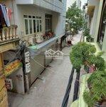 Nhà 4 tầng- kinh doanh- ô tô đỗ- Luong Văn Can- HĐ