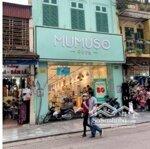 Cho thuê mặt phố Trần Phú Hà Đông, 45m2x2T, 40tr