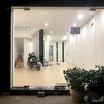 Cho thuê văn phòng tầng 1 - 76m2 tại liền kề Làng Việt Kiều Châu Âu, Mỗ Lao