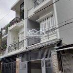 Nhà mới full nội thất + HXH Phan Văn Trị 3PN 3WC