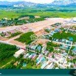 Đất Huyện Sa Thầy 220M²