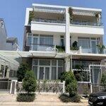 Chính chủ bán căn biệt thự Jamona trung tâm quận 7, DT 7,4x18m (133,2m2) giá 10.5tỷ. LH 0901430450