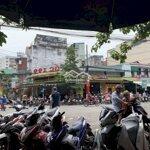 Mặt tiền kế góc ngã tư,gần chợ Bà Hom,Q.Bình Tân