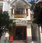 Nhà 1trệt1lầu,sổ hồng riêng,mặt tiền lê công phép