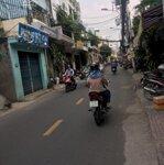Bán Nhà Mặt Tiền Kinh Doanh Hồng Lạc, Phường 11, Tân Bình. Dt(4X14). Giá 8 Tỷ 6 Thương Lượng.
