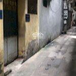 Bán nhà ngõ 472 Quang Trung Hà Đông