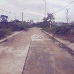 Đất nền Nam Hòa Phước, Hòa Vang, chỉ từ 650tr