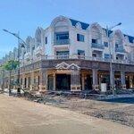 Shophouse Khu Đô Thị Mới Phú Cường 120M²