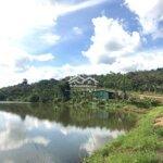 Bán 1Ha Đất Nông Nghiệp View Hồ Tự Nhiên