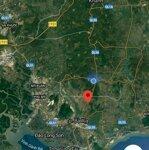 Cần bán lô đất BIỆT THỰ VƯỜN, đường nhựa 8m, Quốc Lộ 56, xã Nghĩa Thành, Huyện Châu Đức (gần UBND Xã Nghĩa Thành và Cổng Khu Công nghiệp Châu Đức).