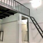 Phòng Trọ Mới Xây Đẹp Gần Các Trường Học 23M²