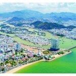 Căn Hộ Cao Cấp The Aston Tầm Nhìn Không Giới Hạn Ngắm Trọn Vịnh Nha Trang, Tt30% Đến Khi Nhận Nhà