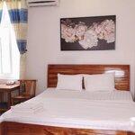 Cho Thuê Phòng Khách Sạn Mới Đẹp, Ban Công Hướng Biển Khu Vực Đường Nguyễn Thông Giá Tốt
