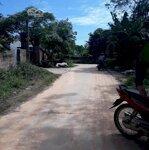 Bán đất nền phân lô xã Hương Sơn, Huyện Bình Xuyên, Vĩnh Phúc