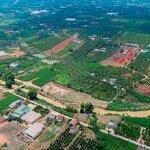 Đất Nam Ban Đà Lạt, Ngay Chợ Chỉ Hơn 600 Triệu