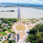 Khánh Thành Cầu Cổ Lũy, Kết Nối Giao Thông Ven Biển Thuận, Mỹ Khê Angkora Quảng Ngãi Tăng Đột Biến